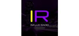 Influx Radio | Listen online to the live stream