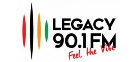 Legacy 90.1 FM Radio | Listen online to the live stream