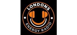 Londons Energy Radio | Listen online to the live stream