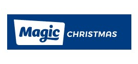 Magic Christmas Radio | Listen online to the live stream