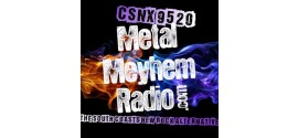 Metal Meyhem Radio | Listen online to the live stream