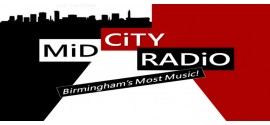 Mid City Radio | Listen online to the live stream