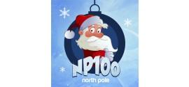 NP100 - North Pole Radio | Listen online to the live stream