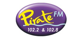 Pirate FM Radio Cornwall | Listen online to the live stream