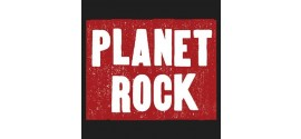 Planet Rock Radio | Listen online to the live stream