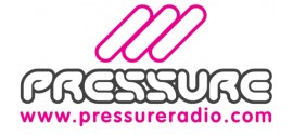 Pressure Radio | Listen online to the live stream