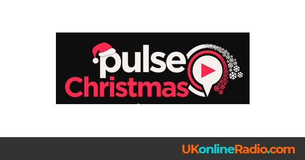 Christmas Radio Station.Pulse Christmas Radio Listen Online To The Live Stream