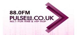 Pulse88 Radio | Listen online to the live stream