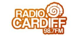 Radio Cardiff | Listen online to the live stream