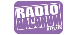 Radio Dacorum | Listen online to the live stream