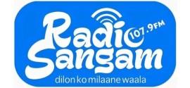 Radio Sangam | Listen online to the live stream