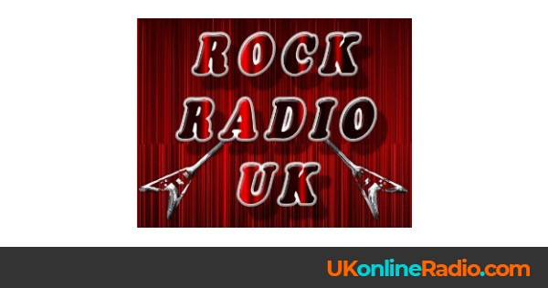 Internet Rock Radio