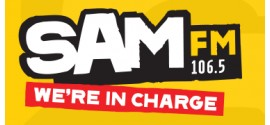 Sam FM Bristol Radio | Listen online to the live stream