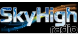 SkyHigh Radio | Listen online to the live stream