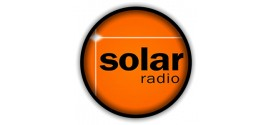 Solar Radio | Listen online to the live stream
