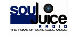 Souljuice Radio | Listen online to the live stream