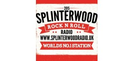SplinterWood Rock'n'Roll Radio | Listen online to the live stream