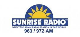 Sunrise Radio | Listen online to the live stream