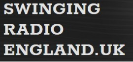 Swinging Radio England | Listen online to the live stream