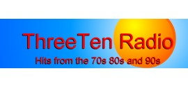 ThreeTen Radio - 70's, 80's and 90's | Listen online to the live stream