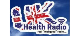UK Health Radio | Listen online to the live stream