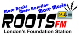 UK Roots FM | Listen online to the live stream