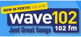 Wave 102 Radio   Listen online to the live stream