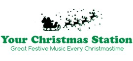 Your Christmas Station   Listen online to the live stream