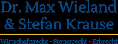 Rechtsanwalt Rechtsanwälte Dr. Max Wieland – Stefan Krause , Erbrecht, Wirtschaftsrecht, Zivilrecht, Steuerrecht, Leuchtenbergring 3 81677 München