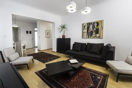 Four Bedroom Apartment Rakoč A35 Belgrade Center