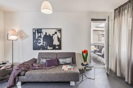 Dvosoban Apartman Rakoč A10 Beograd Centar