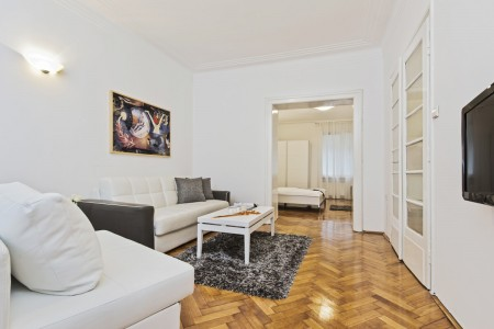 Two Bedroom Apartment Rakoč A21 Belgrade Center