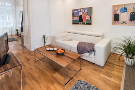 Dvosoban Apartman Rakoč A12 Beograd Centar