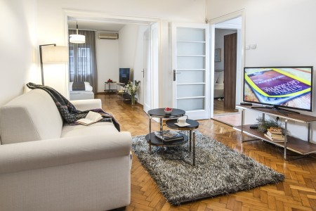 Trosoban Apartman Rakoč A27 Beograd Centar