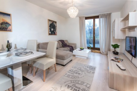 Dvosoban Apartman Rakoč A32 Beograd Centar