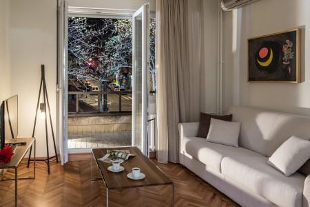 Trosoban Apartman Rakoč A28 Beograd Savski Venac