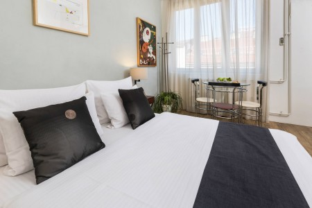 Studio Apartment Rakoc A2 Belgrade Center