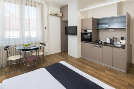 apartman beograd centar apartman a23