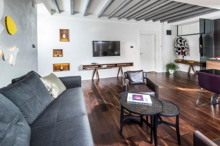 apartment beograd centar apartment a53