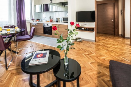 apartment beograd centar apartment a114