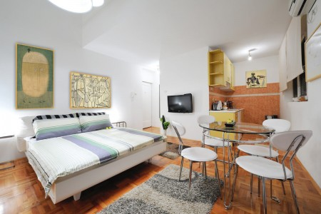 apartment beograd centar apartment a15