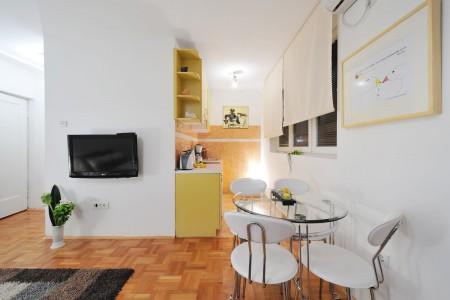 apartman beograd centar apartman a153