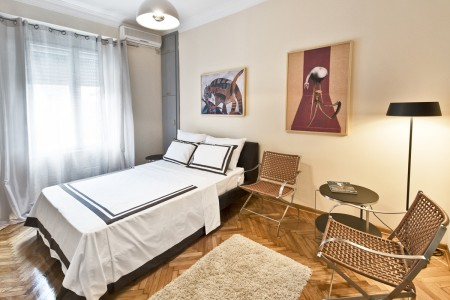 apartment beograd centar apartment a17