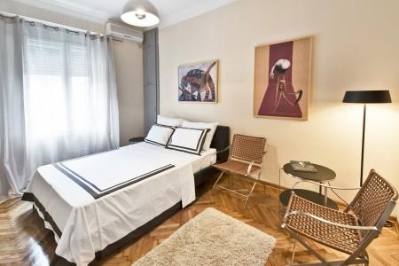 apartman beograd centar apartman a17