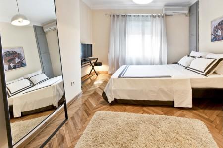 apartman beograd centar apartman a173