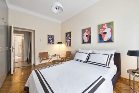 apartman beograd centar apartman a175