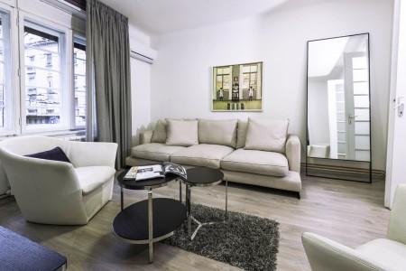 apartment beograd centar apartment a263
