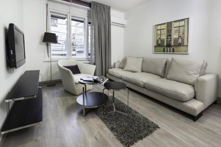 Trosoban Rakoč Apartman A26 Beograd Centar