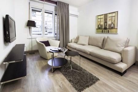 apartman beograd centar apartman a262