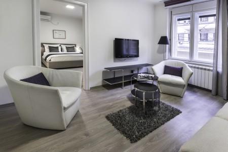 apartman beograd centar apartman a264